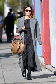 Rachel Bilson - Seen out in Beverly Hills
