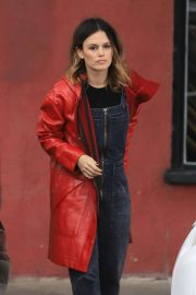 Rachel Bilson - Shopping in Los Feliz