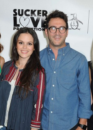 Rachel Bilson - The Unauthorized O.C. Musical One Night Only Event in Hollywood