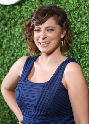 Rachel Bloom - 2016 CBS Television Studios Summer Soiree in West Hollywood