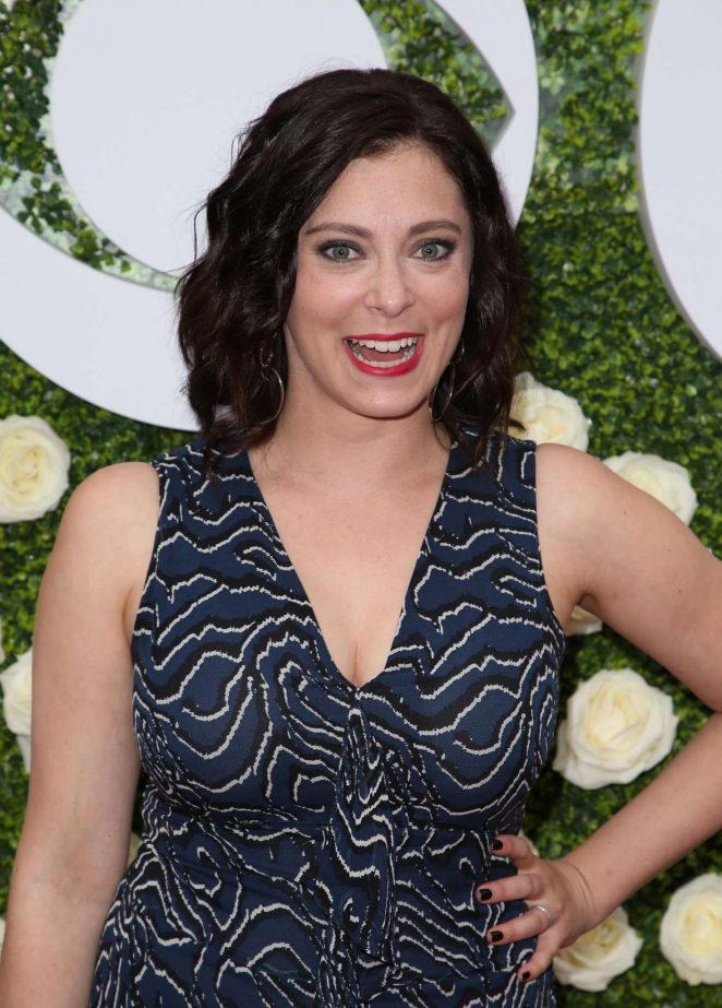 Rachel Bloom - 2017 CBS Television Studios Summer Soiree TCA Party in Studio City