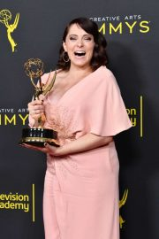 Rachel Bloom - 2019 Creative Arts Emmy Awards in Los Angeles