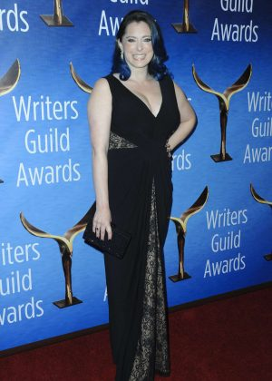 Rachel Bloom - 2019 Writers Guild Awards in Los Angeles