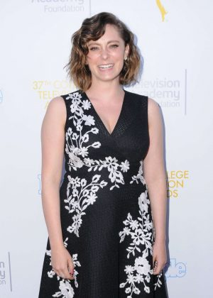 Rachel Bloom - 37th College Television Awards in Los Angeles