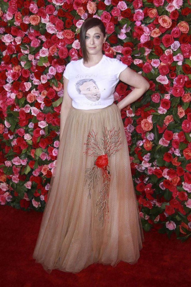 Rachel Bloom - 2018 Tony Awards in New York