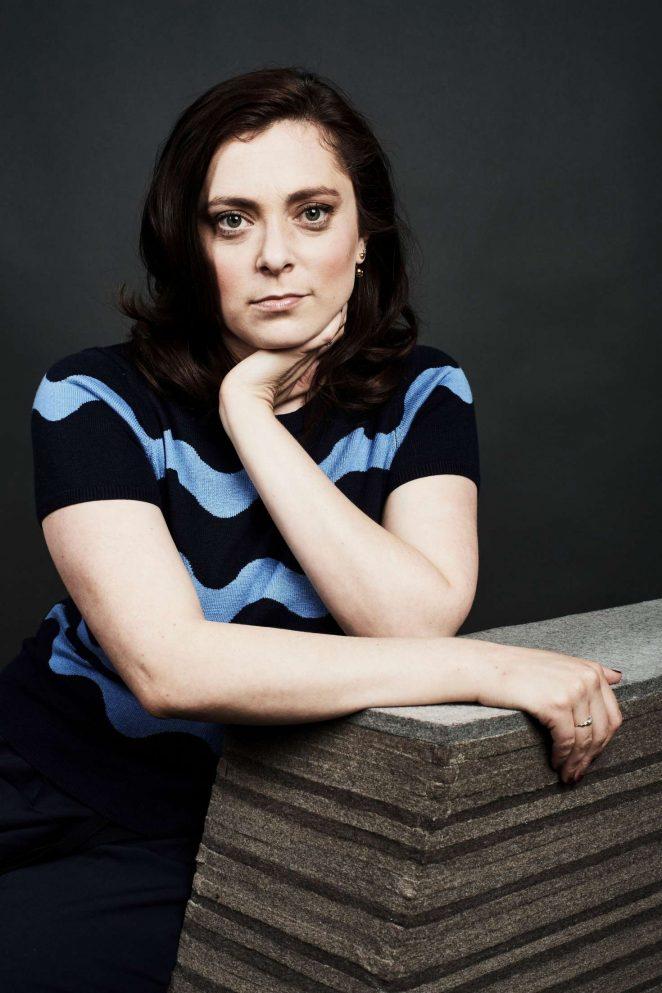 Rachel Bloom - Deadline Studio and Portrait at SXSW 2018 Austin