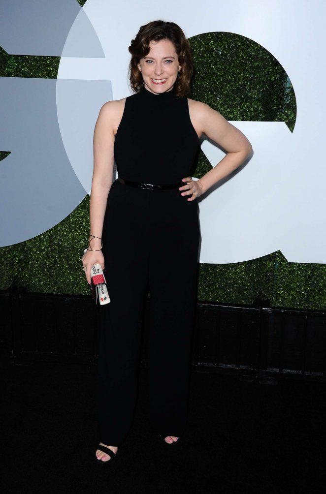Rachel Bloom - GQ Men of The Year Awards 2016 in LA