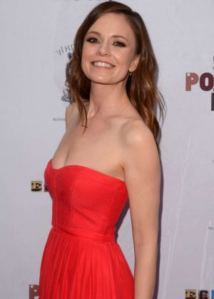 Rachel Boston - Stop Poaching Now Gala in West Hollywood