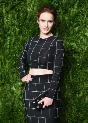 Rachel Brosnahan - 13th Annual CFDA/Vogue Fashion Fund Awards in NY