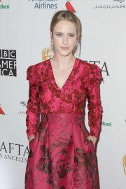 Rachel Brosnahan - BAFTA Los Angeles + BBC America TV Tea Party 2019 in LA