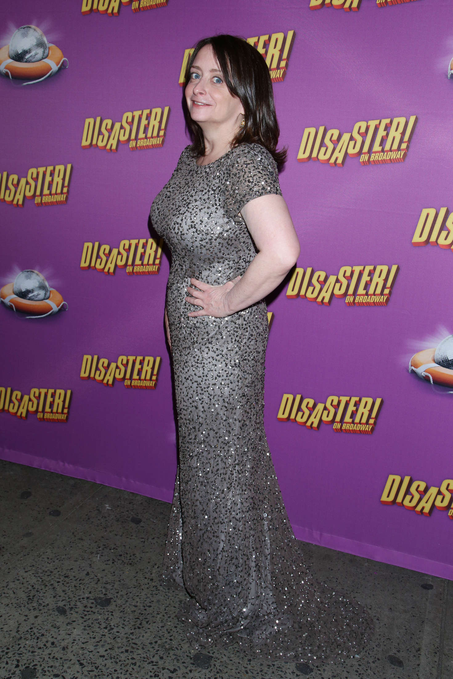Rachel Dratch Nude Photos 8