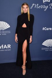 Rachel Hilbert - 22nd annual amfAR Gala Benefit for AIDS Research in NYC