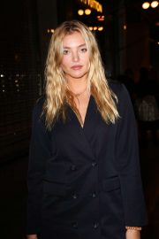 Rachel Hilbert - Saks Fifth Avenue Celebrates the First Anniversary of L'Avenue in NY