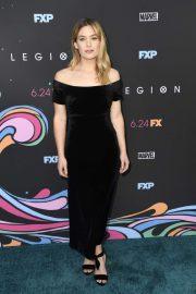 Rachel Keller - FX's 'Legion' Season 3 LA Premiere