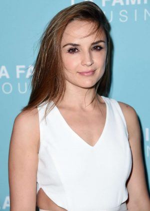 Rachel Leigh Cook - LA Family Housing Awards in Los Angeles