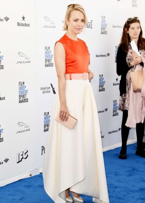 Rachel McAdams - 2016 Film Independent Spirit Awards in Santa Monica