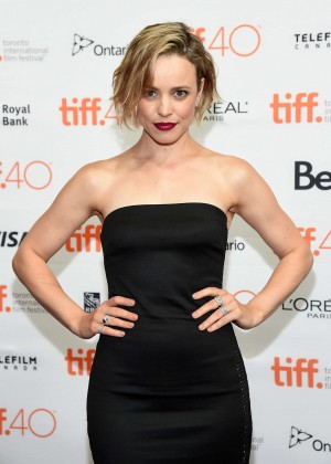 Rachel McAdams - 'Every Thing Will Be Fine' Premiere in Toronto