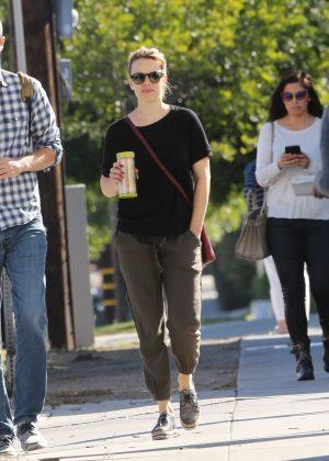 Rachel McAdams - Out in Los Angeles