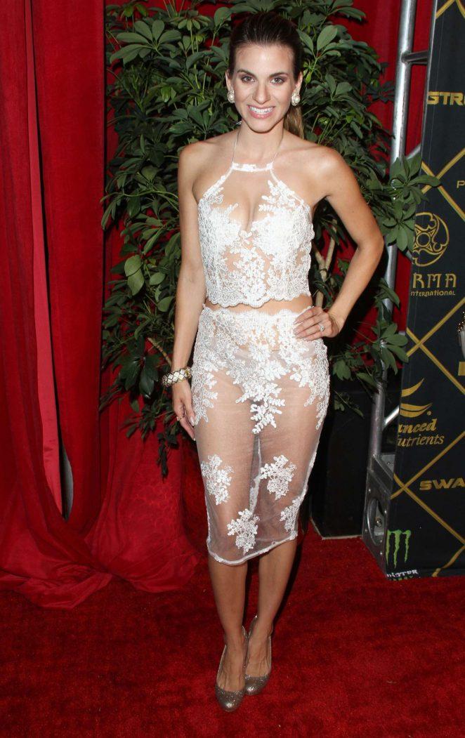 Rachel Mccord - 2016 Maxim Hot 100 Party in Los Angeles