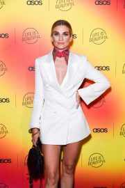 Rachel McCord - ASOS celebrates partnership with Life Is Beautiful at No Name in LA