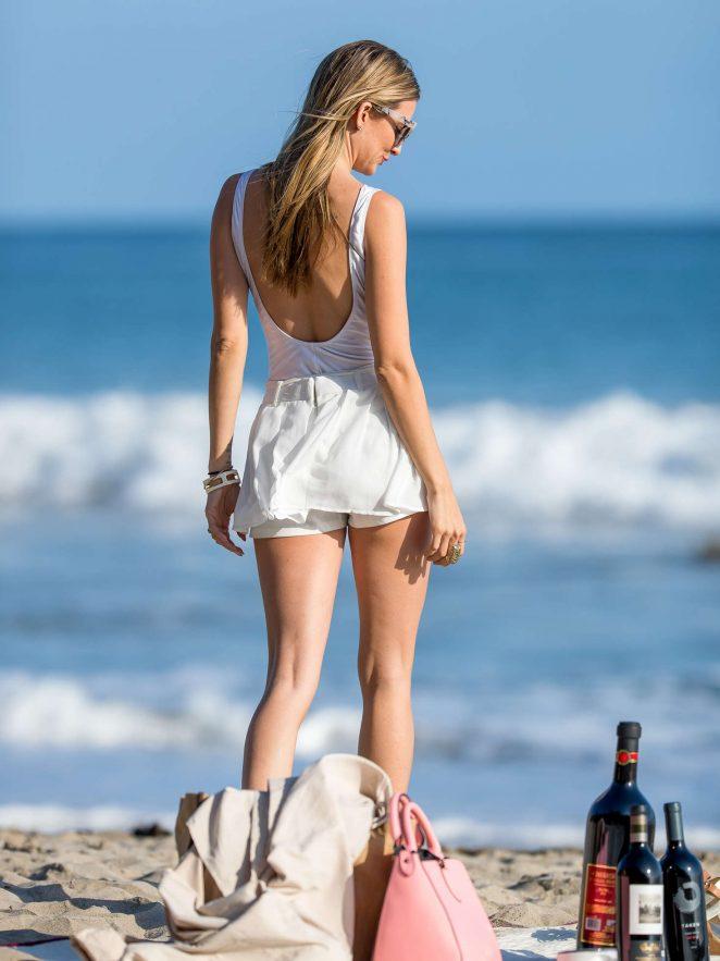 Rachel McCord in Bikini 2016 -05
