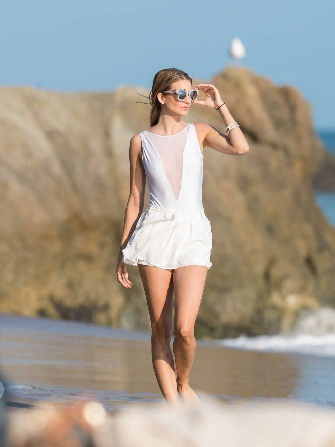 Rachel McCord in Bikini 2016 -09