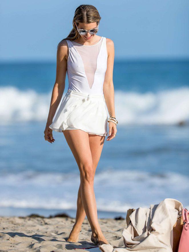 Rachel McCord in Bikini 2016 -14