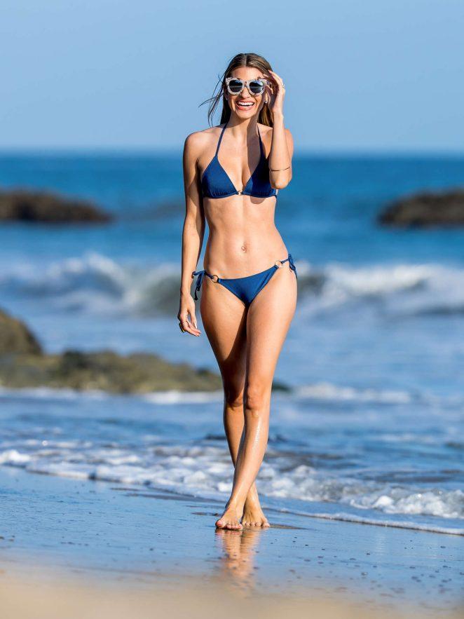 Rachel McCord in Bikini 2016 -24