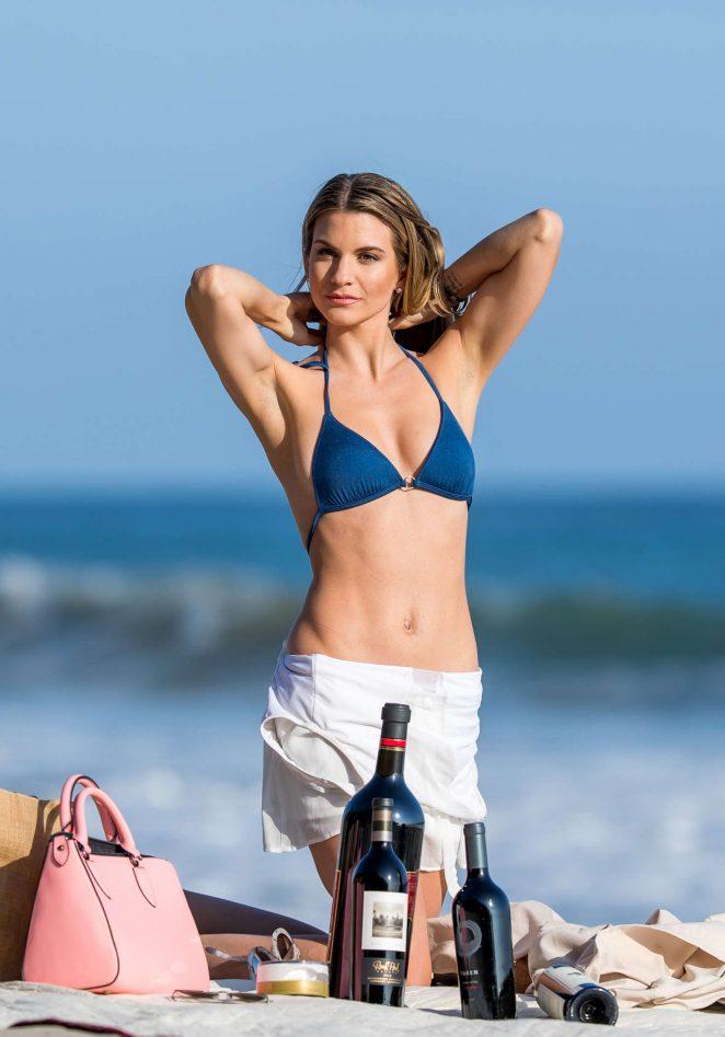 Rachel McCord in Bikini 2016 -46