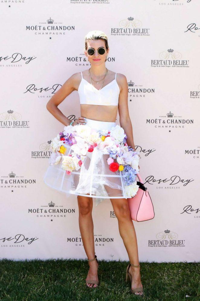 Rachel McCord - Rose Day LA Launch in Los Angeles