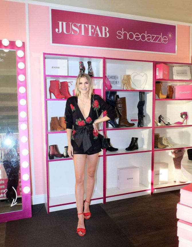 Rachel McCord – Shoe Dazzle Event in Los Angeles