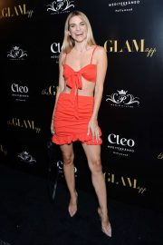 Rachel McCord - The Glam App Launch in Los Angeles