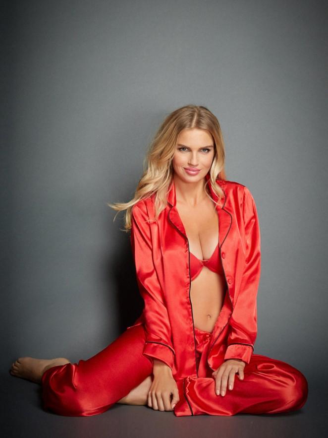 Diana morales fredericks of hollywood summer lingerie shoot 07 apps