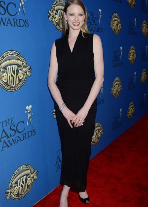 Rachel Nichols - 31st Annual ASC Awards for Cinematography in Hollywood