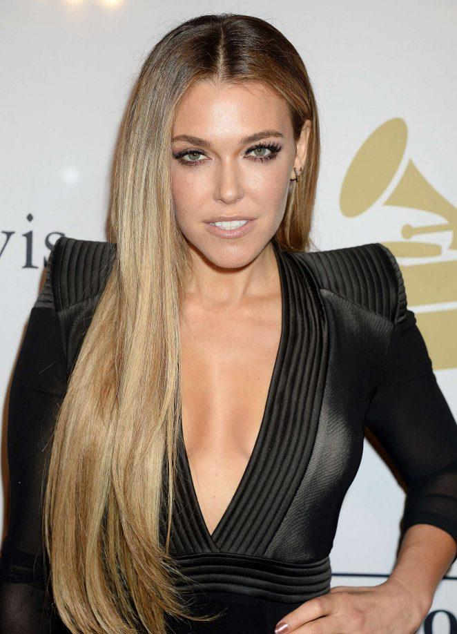 Rachel Platten - Clive Davis Pre-Grammy Party 2017 in Los Angeles