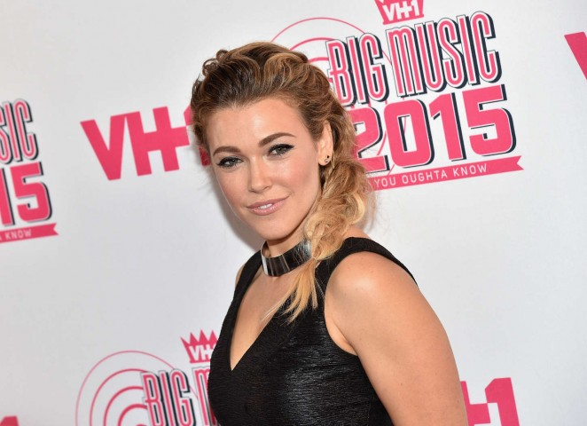 Rachel Platten: VH1 Big Music in 2015 You Oughta Know