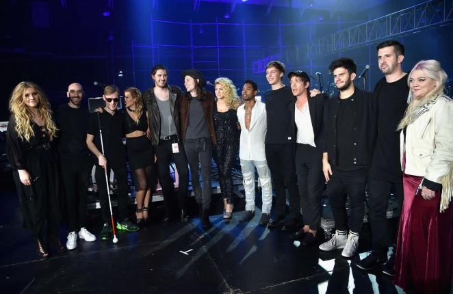 Rachel Platten: VH1 Big Music in 2015 You Oughta Know Concert -04