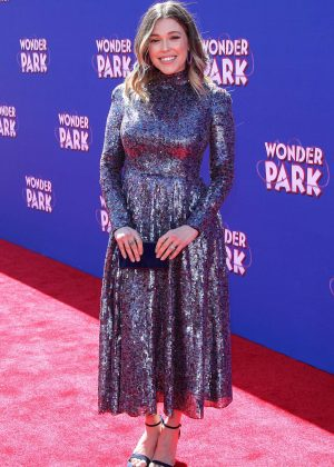 Rachel Platten - 'Wonder Park' Premiere in Los Angeles
