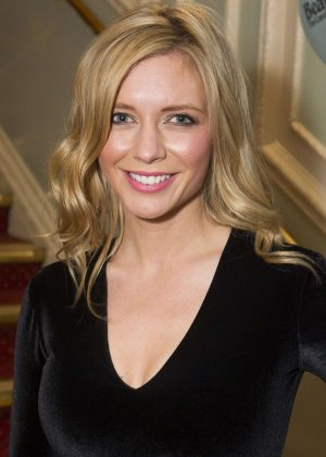 Rachel Riley - 'Beautiful: The Carole King Musical' Birthday gala in London