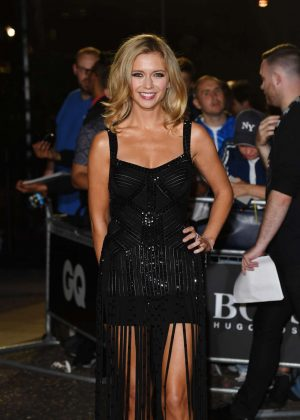 Rachel Riley - GQ Men Of The Year Awards 2016 in London