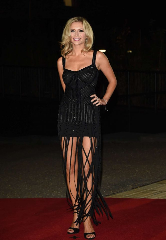 Rachel Riley Gq Men Of The Year Awards 2016 05 Gotceleb