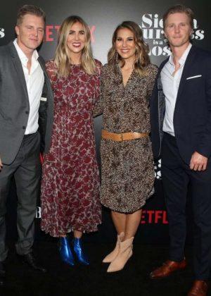 Rachel Smith - 'Sierra Bugess Is a Loser' Premiere in Los Angeles