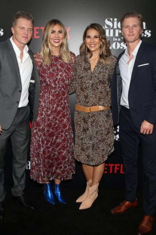 Rachel Smith – 'Sierra Bugess Is a Loser' Premiere in Los Angeles