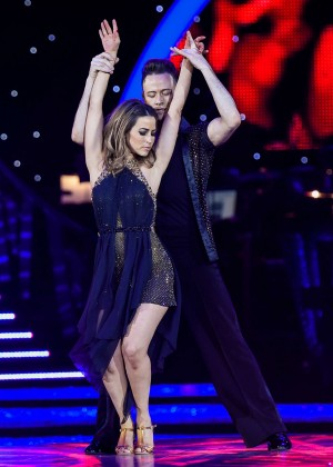 Rachel Stevens - Strictly Come Dancing Tour in Birmingham