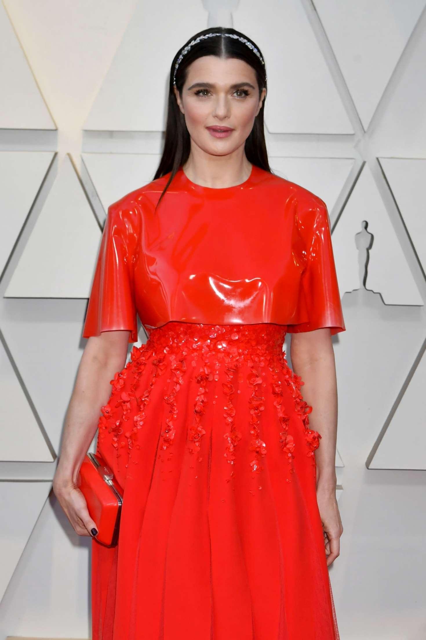 Rachel Weisz - 2019 Oscars in Los Angeles