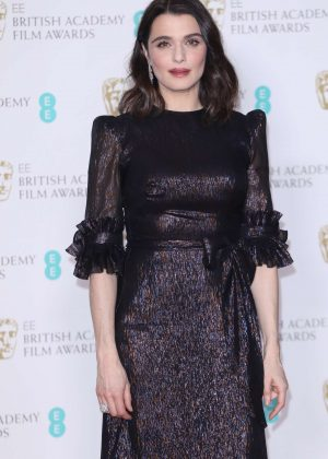 Rachel Weisz - 2018 BAFTA Awards in London