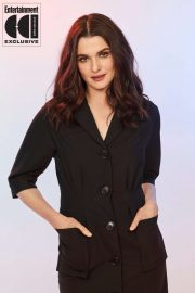 Rachel Weisz - Entertainment Weekly Photoshoot at 2019 San Diego Comic Con