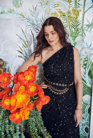 Rachel Weisz - Harper's Bazaar UK Magazine (June 2020)
