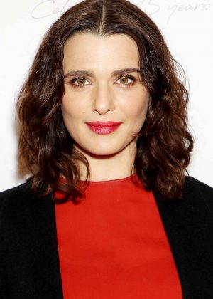 Rachel Weisz - Night Of Opportunity Gala in New York