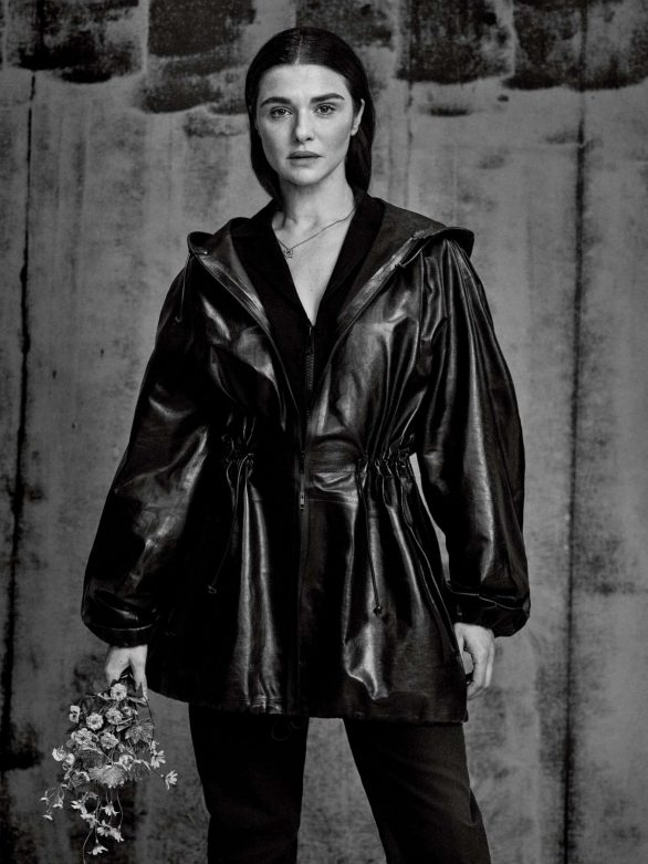 Rachel Weisz - T Magazine 2019